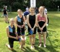 TriKIDS starten erfolgreich beim Siegburger Triathlon